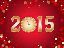 nowy rok, Obrazy Royalty Free