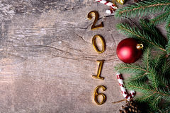 nowy rok, Zdjęcia Royalty Free
