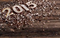 Nowy rok pojęcie Zdjęcie Stock
