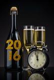 2016 nowy rok pojęcie Zdjęcie Royalty Free