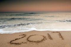 2017 nowy rok pojęcie Zdjęcia Stock
