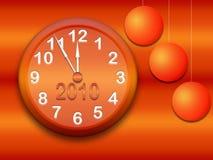 nowy tło rok s Fotografia Stock