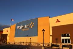 Walmart Obrazy Stock