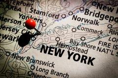 nowy York Zdjęcia Stock