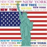 Nowy York Obraz Royalty Free