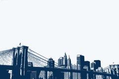 nowy York Obrazy Stock