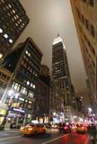 Nowy York Av 003 Obraz Stock