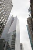 nowy York drapacz chmur Obraz Stock