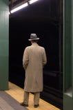 nowy York metro city Zdjęcie Stock