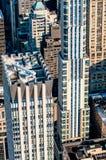Nowy York miasto, otoczenia i Fotografia Stock