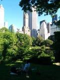 nowy York nie bliski Zdjęcie Royalty Free