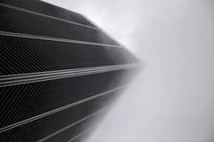 nowy York niebo cykliny Zdjęcie Royalty Free