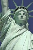 nowy York posąg wolności Fotografia Royalty Free