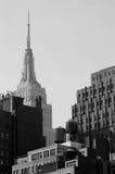 nowy York retro Zdjęcie Royalty Free