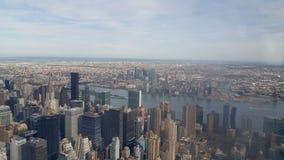 nowym Jorku budynku Zdjęcie Stock
