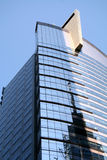 nowym Jorku budynku. Zdjęcia Stock