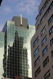nowym Jorku budynku Obraz Stock