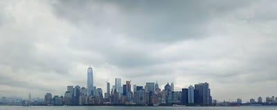 nowym Jorku budynku Fotografia Stock