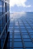 nowym wysokiego budynku York Obraz Stock
