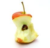 Noyau d'Apple Photographie stock libre de droits