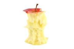 noyau de pomme Images libres de droits