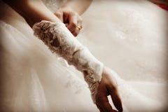 nozze Immagine Stock