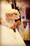 nozze Fotografia Stock