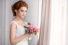 nozze Bella sposa immagini stock libere da diritti