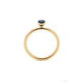 Nozze Diamond Ring Fotografia Stock Libera da Diritti