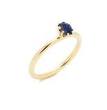 Nozze Diamond Ring Fotografie Stock