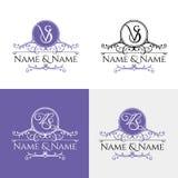 Nozze logo3 royalty illustrazione gratis