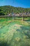 NP Krka, Croatia Royalty Free Stock Photography