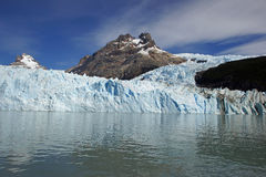 NP Los Glaciares, Argentina Royalty Free Stock Photos