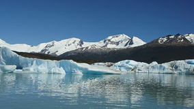 NP Los Glaciares, Argentina Stock Photos