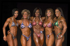 2015 NPC Universe Championships stock photos