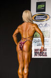 2014 NPC Universe Championships Royalty Free Stock Images