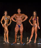 2015 NPC Universe Championships Royalty Free Stock Images