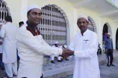 NPL: Nepal celebrates Eid al-Adha