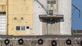 Nr 2 do silo Imagens de Stock
