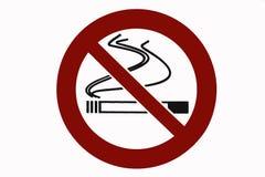 nr. - röka royaltyfri fotografi