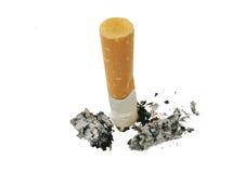 nr. - röka Royaltyfria Bilder