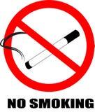 nr. - röka Arkivbild