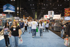 NRA Show Stock Photography