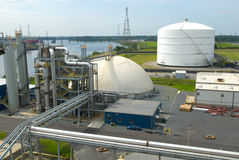 NRG Energy Management Royalty Free Stock Photos