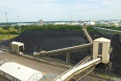 NRG Energy Management Royalty Free Stock Image
