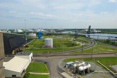 nrg för energiadministration Royaltyfri Foto