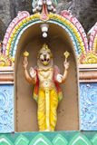 Nrisimha Dev Royalty Free Stock Photography