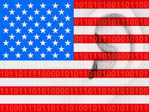 The nsa Stock Image
