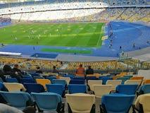 NSC olympisch, Fußball stockfotografie