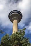 Näsinneula Observation Tower Stock Photo
